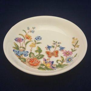 AYNSLEY Small Dish